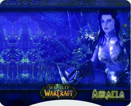 Asraella (wow)